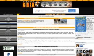 Communaute Harley Davidson