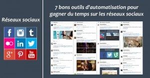 Outils d'automatisation