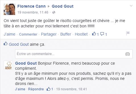 good gout_merci