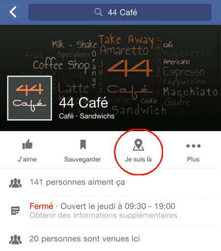 44 cafe