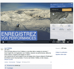 3 vallees - Formation Community Manager