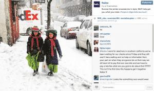Fedex - Formation aux reseaux sociaux
