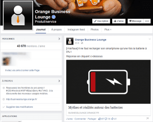 OrangeBusiness