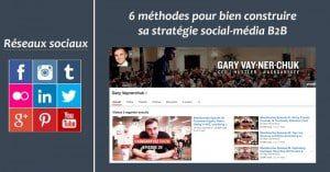 Social-Media B2B - Formation Community Manager