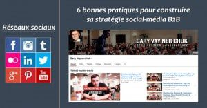 Social-Media B2B - Formation Community Manager & Formation reseaux sociaux