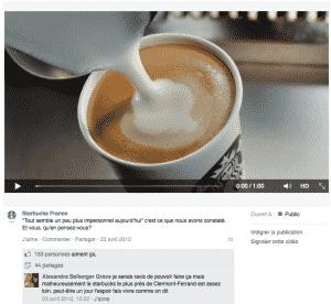 Starbucks - Formation Community Manager