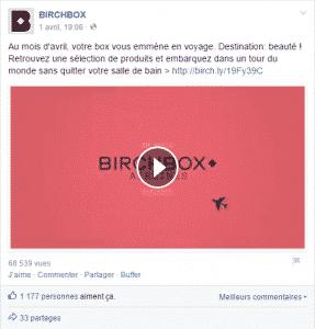 birchbox FB