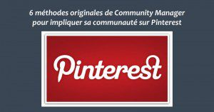 Generation engagement Pinterest