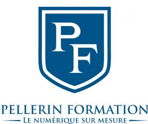 Logo Pellerin-Formation
