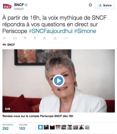 sncf periscope