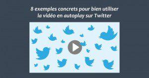 Autoplay Twitter