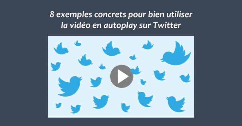 Autoplay Twitter