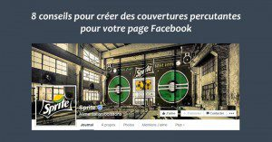 Couvertures Facebook