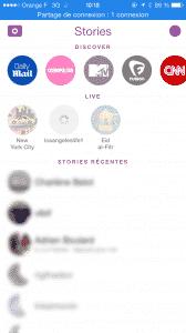 Discover MAJ SnapChat
