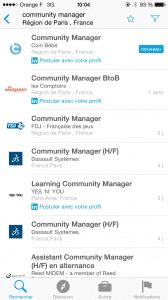 Job Search LinkedIn