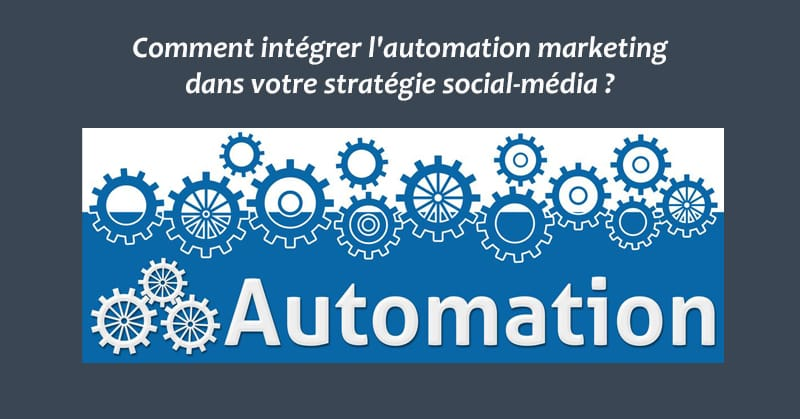 Strategie Automation Social Media