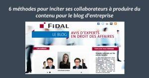 Ambassadeurs Blogueurs