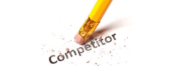 Competition reseaux sociaux