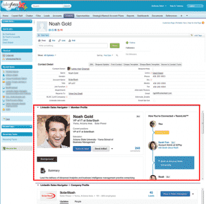 linkedin-salesforce