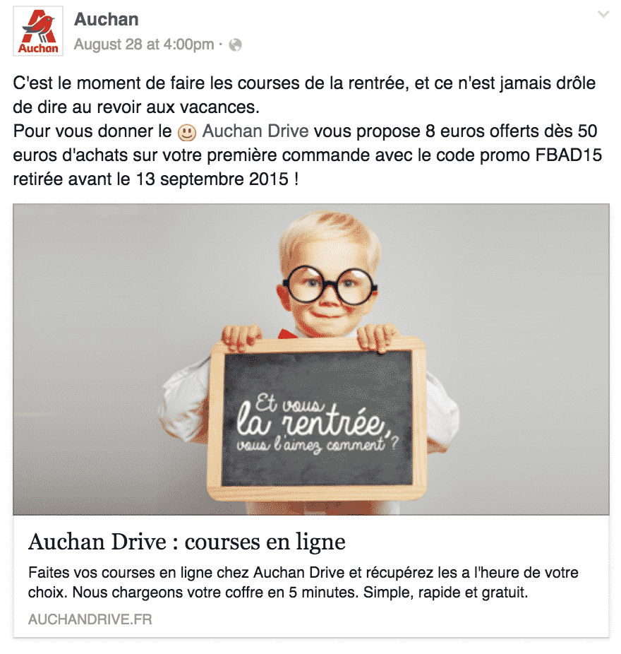 AuchanX