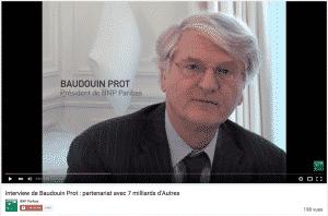 Baudoin Prot