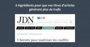 JDN Blog