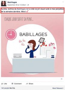 Babillages1
