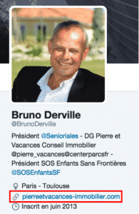 Bruno Derville