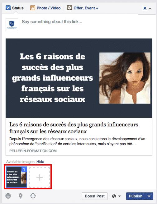 Carrousel 2 Facebook