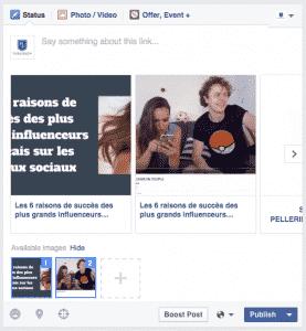 Carrousel 3 Facebook