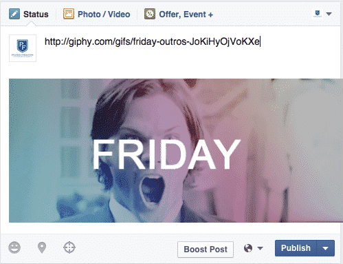 GIF Friday