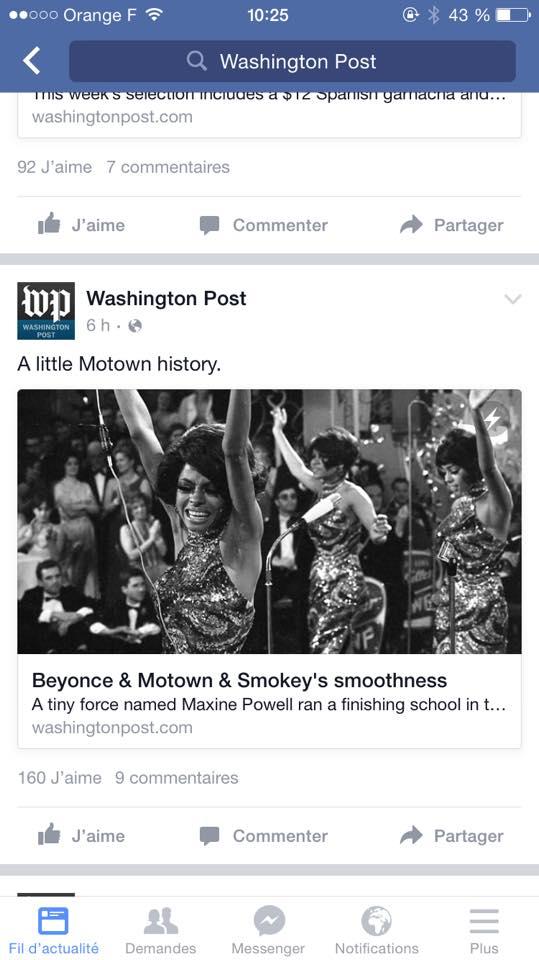 Instant Articles Washington Post 1