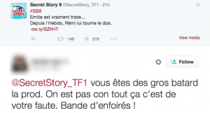 Insultes SS