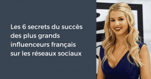Secrets Influenceurs