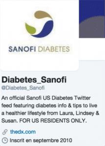 sanofidiabete