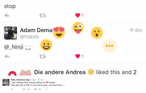 Emoticones Twitter