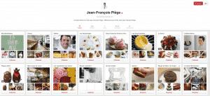 Jen Francois Piege Pinterest page 2