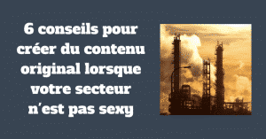 Industrie Sexy