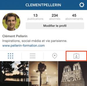 Tag Photos Instagram
