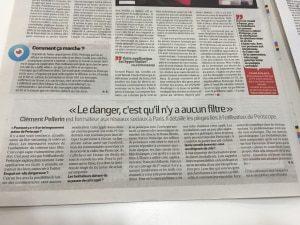 Interview Equipe