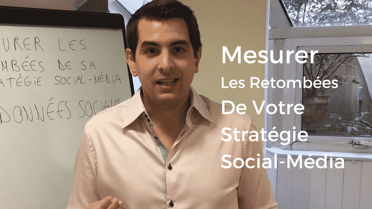 Mesurer Retombees Social Media