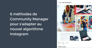 Algorithme Instagram Ok