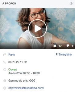 Atelier Elsa 1