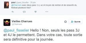Charrues