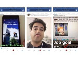 FacebookVerticalVideosMobileNewsFeed