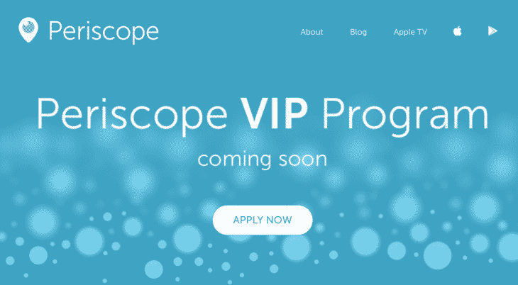 periscope-vip