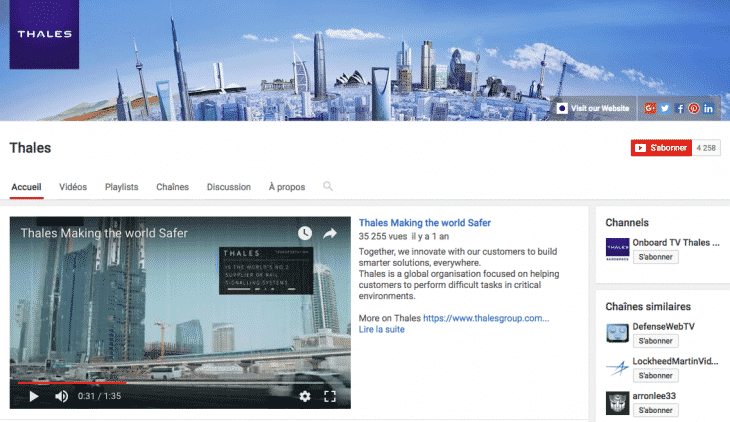 thales-accueil-youtube
