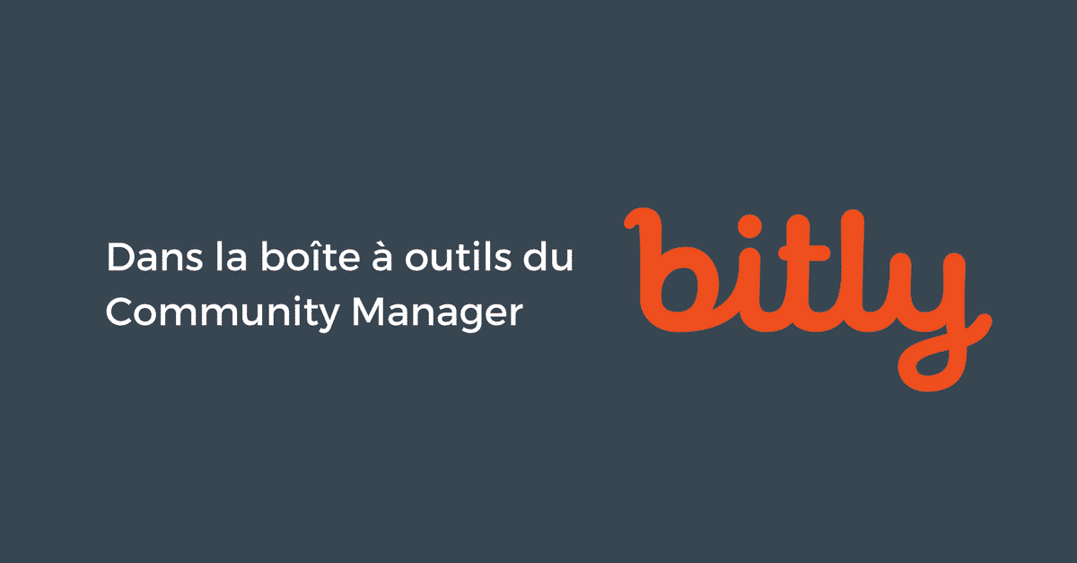 Bitly Community Manager