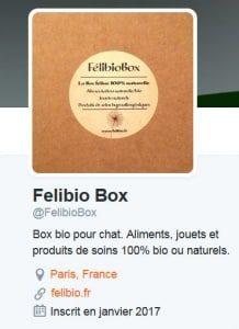 Felibio Box