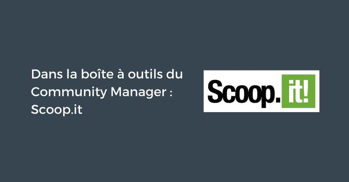 Scoopit